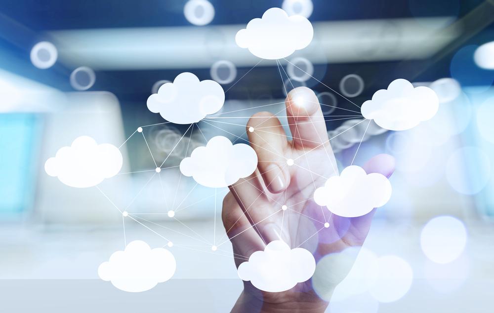 Le Réseau Cloud virtuel et son avantage pour l'entreprise