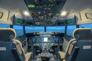 Microsoft Flight Simulator, le simulateur de vol le plus attendu de 2020