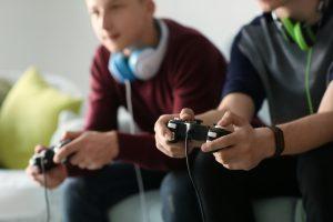 Qu'est-ce qui fait le succès des jeux en ligne