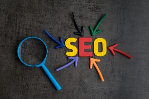 seo pour améliorer la visibilité de votre site