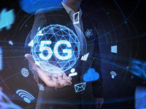 Développement de la 5G